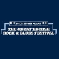 Great British Rock & Blues Festival Header