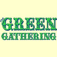 The Green Gathering Header