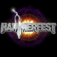 Hammerfest - HRH United Header