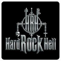 Hard Rock Hell XII
