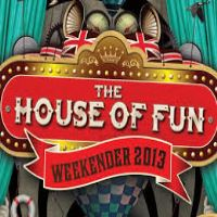 House of Fun Weekender Header