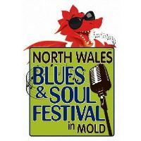 North Wales Blues and Soul Festival