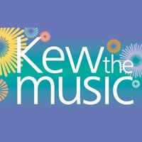 Kew the Music Header