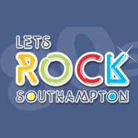 Let's Rock Southampton Header
