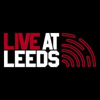 Live At Leeds Header