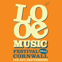 Looe Music Festival Header