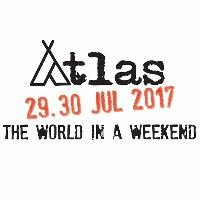 Atlas Festival Header