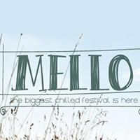 Mello Festival Header