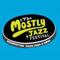 Mostly Jazz Festival Header