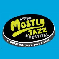 The Mostly Jazz Festival Header