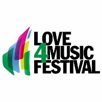 Love 4 Music Festival Header