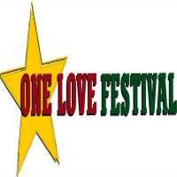 One Love Festival Header