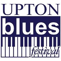 Upton Blues Festival Header