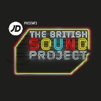 The British Sound Project Header
