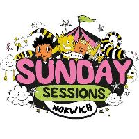 Sunday Sessions Norwich Header