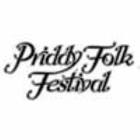 Priddy Folk Festival Header