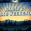 Radio 1 Big Weekend Header