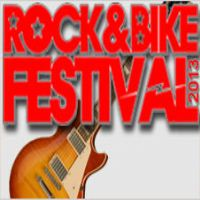 The Rock and Bike Fest