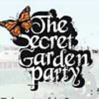 Secret Garden Party Header