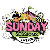 Sunday Sessions Exeter Header