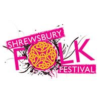 Shrewsbury Folk Festival Header