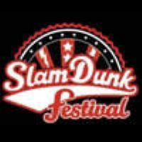 Slam Dunk Festival Header