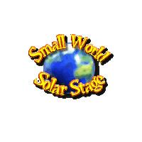 Small World Spring Logo