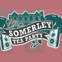 Somerley Tea Party