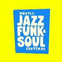 The Mostly Jazz, Funk & Soul Festival Header