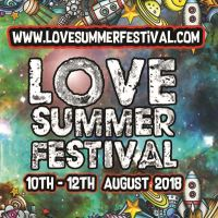 Love Summer Festival Header