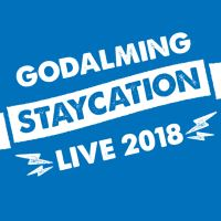 Staycation Live