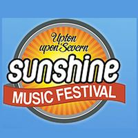 Sunshine Festival Header