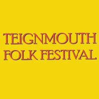 Teignmouth Folk Festival Header