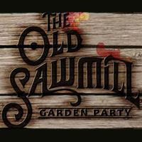 The Old Saw Mill Garden Party