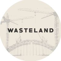 Wasteland Header