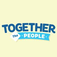 Together The People Header