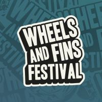 Wheels and Fins Festival Header