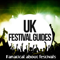 The Great British Alternative Music Festival (Mar)