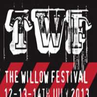 Willow Festival Header