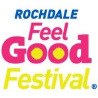 Rochdale Feel Good Festival Header