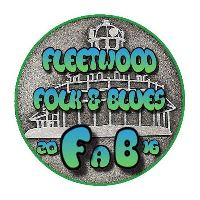 Fleetwood Folk and Blues Weekend