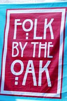 Folk By The Oak 2011 Image 1