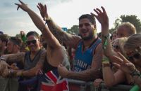 Global Gathering 2014 Image 31