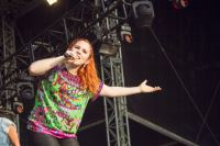Global Gathering 2014 Image 33