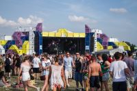 Global Gathering 2014 Image 68