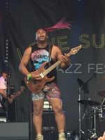 Love Supreme Jazz Festival 2018 3