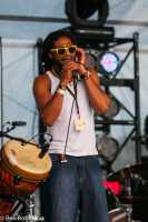 One Love Festival 2012 Image 9