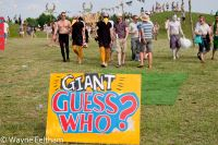 Secret Garden Party 2013 Image 37