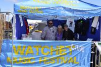 Watchet Live 2014 Image 8