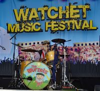 Watchet Live 2018 13